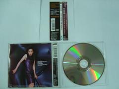 原裝絕版 1999年 3月31日 知念里奈 RINA CHINEN CD 原價  1223YEN 中古品 2