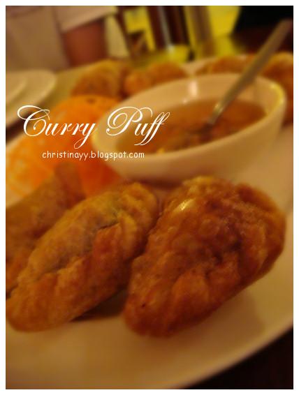 Highfield: Thai Lee La Restaurant