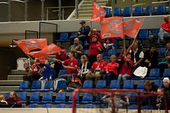 EFC 2009 - UHC Sparkasse Weienfels - Rodovre FC - 14.10.2009 (rudolf_schuba) Tags: fc 2009 efc sparkasse rodovre uhc weisenfels floorballeuropecom 14102009