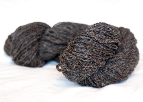 Rhinebeck Haul: Zeilinger yarn