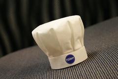 #34 A chef's hat (picsbyrita) Tags: chefshat ansh scavenger34 allnewscavengerhunt