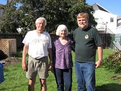 John, Betty and Bill