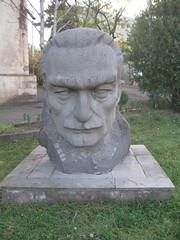 Georgia, Akhaltsikshe- Stalin
