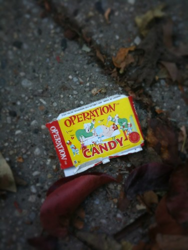 Operation Candy