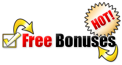 Automated eCommerce Web Site Ebook Store bonuses