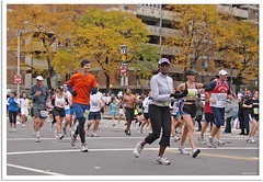 New York 2009 - New-York-City-Marathon