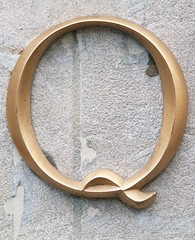 Q (Astor Place, NYC)