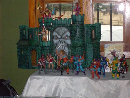 LegionarioX en Toys Con 2009 Fotos,videos y sildeshows... 4095617245_f4148b3021