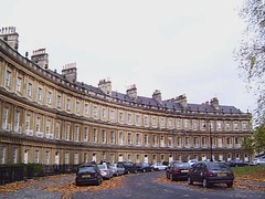 The Circus, Bath (fuzzyhead666) Tags: europe 2009 mip666