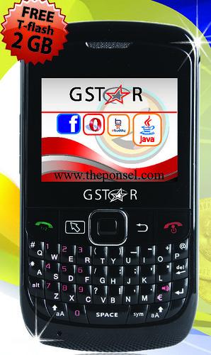 GSTAR 899