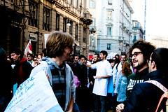 #15 (bandini's.on.fire) Tags: torino si università ricerca futuro lavoro onda precarietà saperi gelmini ondaanomala studentiindipendenti scioperoconoscenza