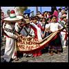¡Feliz Dia de la Revolucion Mexico! (uteart) Tags: children singing parade tms vivamexico lacucaracha tellmeastory utehagen uteart diadelarevolución theauthorsplaza dayofthemexicanrevolution