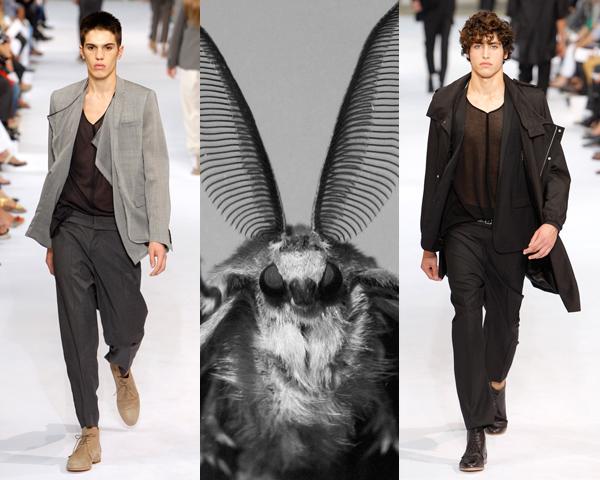 Dior Homme 09