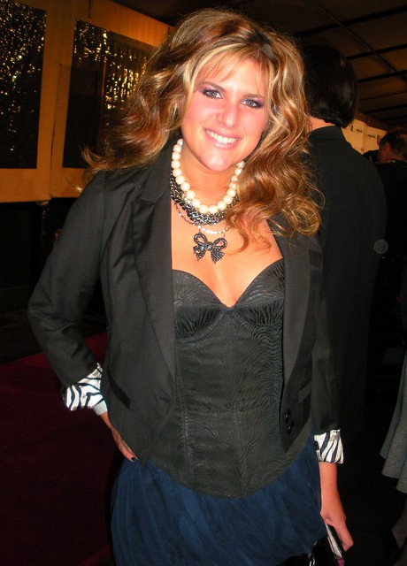 Carly Greenberg,Hollywood Music in Media Awards 2009