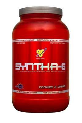 BSN-Syntha-6