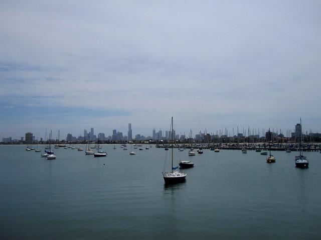 Melbourne 13 - St Kilda by Ben Beiske