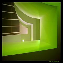 fresh and juicy (sediama (break)) Tags: green stairs germany pentax hannover fresh explore staircase grün k20d sediama imgp9437 ©bysediamaallrightsreserved