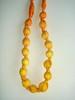 Colares (Bia Queiroz) Tags: silk bijuteria colar seda pulseira silkpainting técnica pinturaemseda