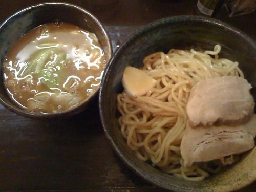 じゅる麺 池田