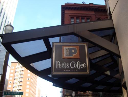 peets-coffee