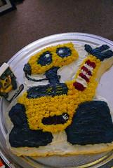 200911_22_01 - Wall-E Cake