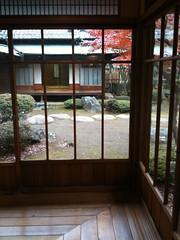 Asakura House @Sarugaku-cho