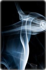 thermal junction-48 (photonburst) Tags: black nikon colorful cone smoke puff surreal ethereal elegant dreamlike incense wisp drift waft removedfromcloserandclosermacrophotographygrouponthebasisofgrossmoderatorincompetency favoritessmokes