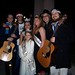 The Yule Logs and the Miss Butte County Royal Court