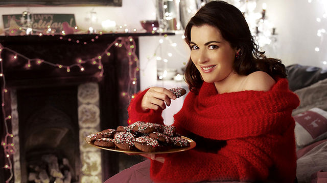 Nigella's Christmas Kitchen 2