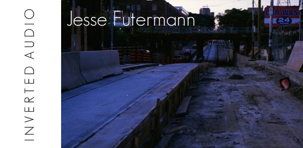 / I A / MIX 05: Jesse Futermann (Image hosted at FlickR)