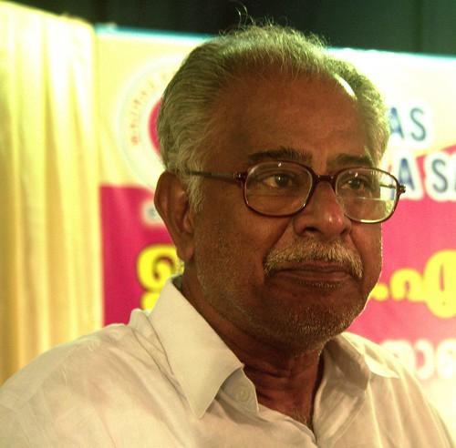 Comrade. W. R. Varadarajan by പ്രതീഷ് പ്രകാശ്.