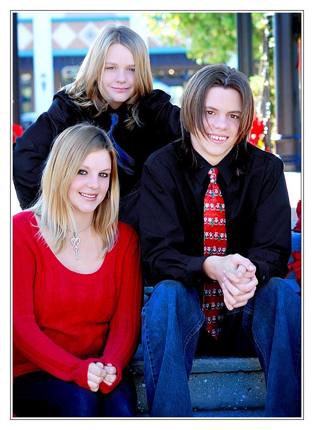 KidsChristmas2009
