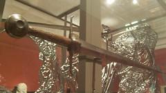 Immagine 423 (Andrea Carloni (Rimini)) Tags: art museum scotland arms glasgow middle armour ages renaissance kelvingrove scozia kelvingrovemuseum kelvingroveartgallerymuseum kelvingroveartgalleryandmuseum