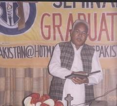 Picture 004 (Dr.Jefferson Tasleem Ghauri) Tags: pakistan northwestern 35 seminary theological tasleem ghauri revbishopdrjefferson
