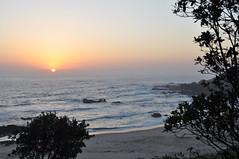 Sunrise 2 . (sccart) Tags: lighthouse sunrise nsw portmacquarie tackingpoint flagstaffbeach
