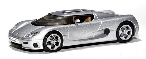 Ixo Koenigsegg