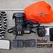 Packing list: Camera & gear