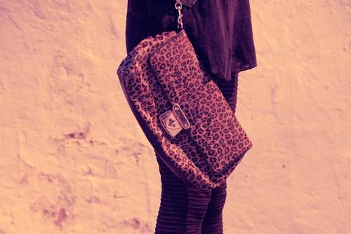 Ibiza style setter: What Maya Wears - Halloween Chic