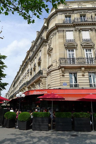 First French Cafe