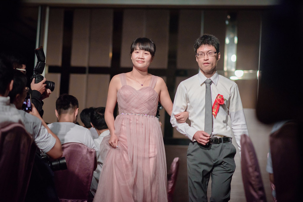 [婚禮紀錄] 盈宏+心玫 | 三重彭園