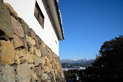 彦根城16・Hikone Castle