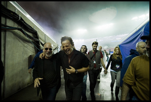 Bruce Springsteen - Diario de la Super Bowl 06