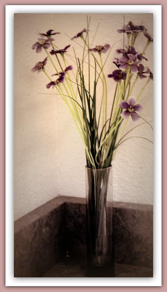 Bathroom Decorations For Wedding : Bathroom decor th wedding anniversary table
