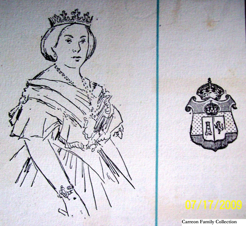 Reina Isabel II and BPI