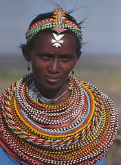 tribes of kenia (Retlaw Snellac) Tags: africa travel people woman photo image tribal tribes tribe samburu kenia natgeofacesoftheworld vipveryimportantphotos
