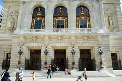 Opera comique (akynou) Tags: paris 2009 akynou opéracomique opracomique