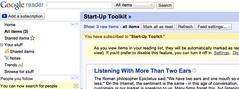Google Reader (3)
