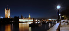 Nights of Pleasure (digital kid2007) Tags: city london thames night river pier parliament commons government d200 lambeth loose westminister ends tamron1750 ultimateshot inspiredbylooseends