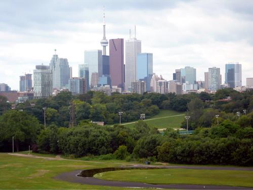Recorridos en bicicleta de Riverdale en Toronto