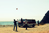 soccer (Byn_Byn) Tags: ocean vacation beach boys sand nikon break soccer pacificocean vista van pacificcoasthighway d80 nikond80